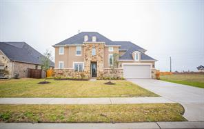 Houston Home at 1411 Windy Thicket Lane Katy , TX , 77494 For Sale