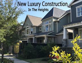 Houston Home at 322 E 24th Street Houston                           , TX                           , 77008-2302 For Sale