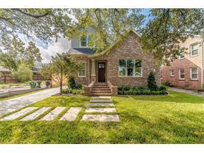 Houston Home at 1743 Colquitt Street Houston                           , TX                           , 77098-3605 For Sale