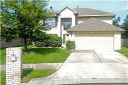 6906 Fountain Lilly Dr, Humble, TX, 77346