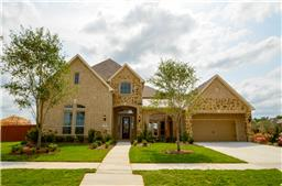 Houston Home at 17410 Galloway Forest Drive Richmond                           , TX                           , 77407 For Sale
