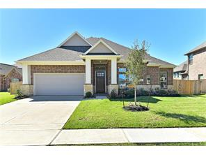 Houston Home at 7315 Capeview Crossing Spring , TX , 77379 For Sale