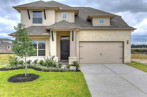 Houston Home at 3663 Lake Bend Shore Spring , TX , 77386 For Sale