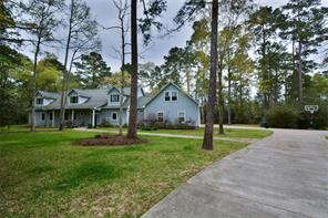 Houston Home at 19918 Bayberry Creek Drive Magnolia , TX , 77355-4985 For Sale