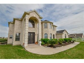 Houston Home at 8710 Long Cross Drive Richmond                           , TX                           , 77406-1900 For Sale