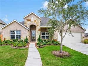 Houston Home at 11415 Jonstone Paisley Court Richmond , TX , 77407 For Sale