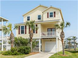 Houston Home at 4119 King Rail Circle Galveston , TX , 77554-3035 For Sale
