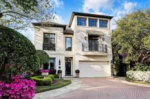 Houston Home at 23 West Oak 3 Houston                           , TX                           , 77056-2135 For Sale