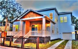 Houston Home at 4614 Kermit Houston                           , TX                           , 77009 For Sale