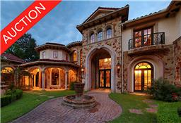 Houston Home at 18 Damask Rose Way The Woodlands , TX , 77382-2717 For Sale