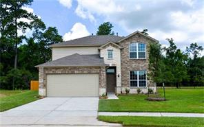 Houston Home at 2629 Wood Bark Lane Conroe , TX , 77304 For Sale