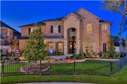 Houston Home at 19006 Grand Vista Springs Boulevard Richmond                           , TX                           , 77407 For Sale