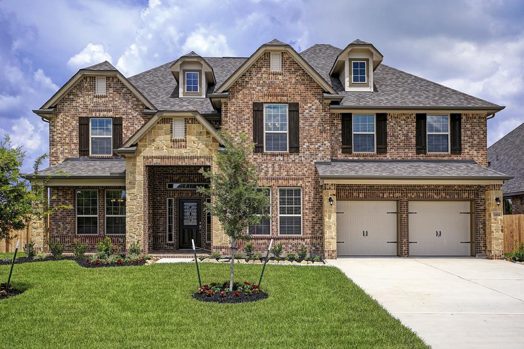 2811 Afton Drive Pearland Tx 77581