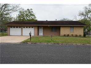 706 melba street, schulenburg, TX 78956