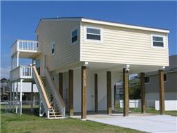 16712 Davy Jones Rd, Jamaica Beach, TX, 77554