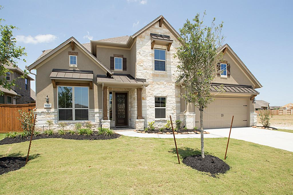 11123 crossview timbers drive cypress tx 77433 for Westin homes design center houston