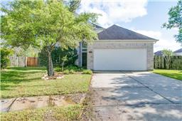2913 Fountain Brook Ct, Pearland, TX, 77584