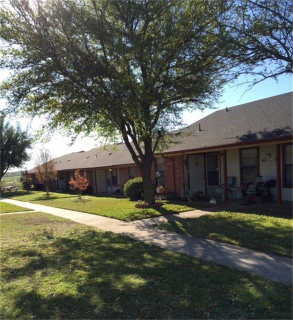 1031 Old Bynum 15, Hillsboro, TX 76645