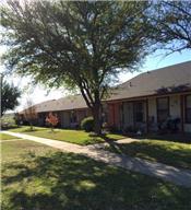 1031 old bynum #15, hillsboro, TX 76645