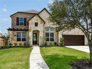 Houston Home at 20539 Fertile Valley Lane Richmond                           , TX                           , 77407 For Sale