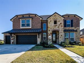 Houston Home at 24715 Gracefield Haven Lane Richmond                           , TX                           , 77406 For Sale