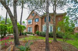 Houston Home at 138 Mirror Ridge Circle The Woodlands                           , TX                           , 77382-2515 For Sale