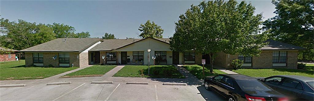 1100 Janet Circle, Kaufman, TX 75142
