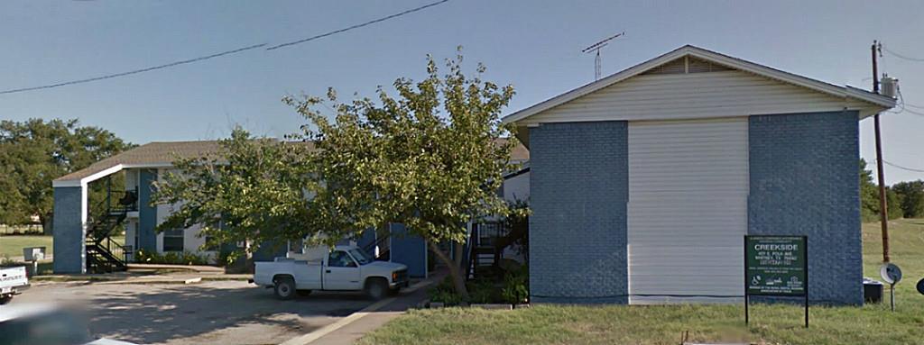 401 E Polk Avenue, Whitney, TX 76692