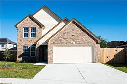 395 Sherandoe Ln, Alvin, TX, 77511