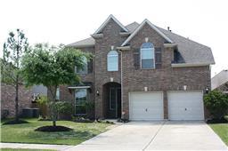 6510 Archer Ranch Ln, Rosenberg, TX, 77471