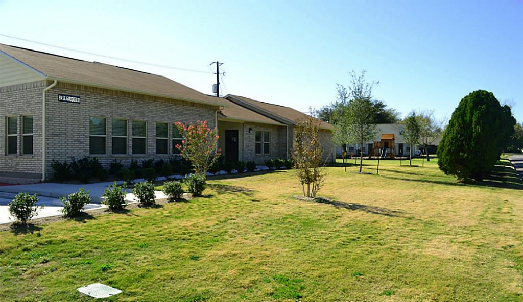 514 SE Gardens, Burleson, TX 76028