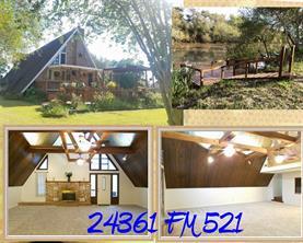 24361 FM 521, Bay City, TX 77414