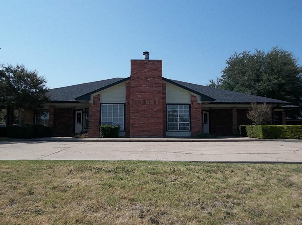 1940 Old Brandon Road, Hillsboro, TX 76645