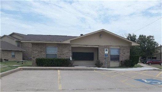 501 W Criner Street, Grandview, TX 76050