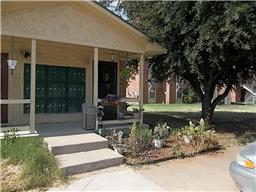 1107 w whitney place drive, whitney, TX 76692