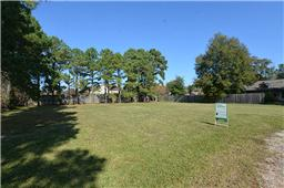 LOT 6 E Mockingbird Lane, Seabrook, TX 77586