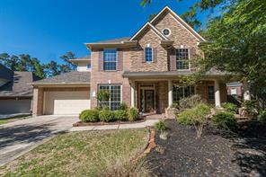 Houston Home at 26 Caulfield Court The Woodlands , TX , 77382-2862 For Sale