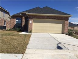 1310 S Maple, Katy, TX, 77493