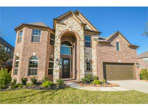 Houston Home at 4823 Terrance Fall Drive Katy                           , TX                           , 77494-3478 For Sale