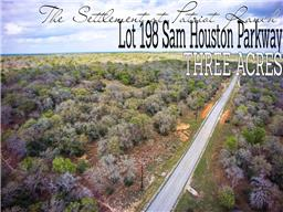 lot 198 sam houston parkway, luling, TX 78648
