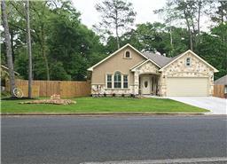 511 Broadmoor Dr, Huntsville, TX, 77340