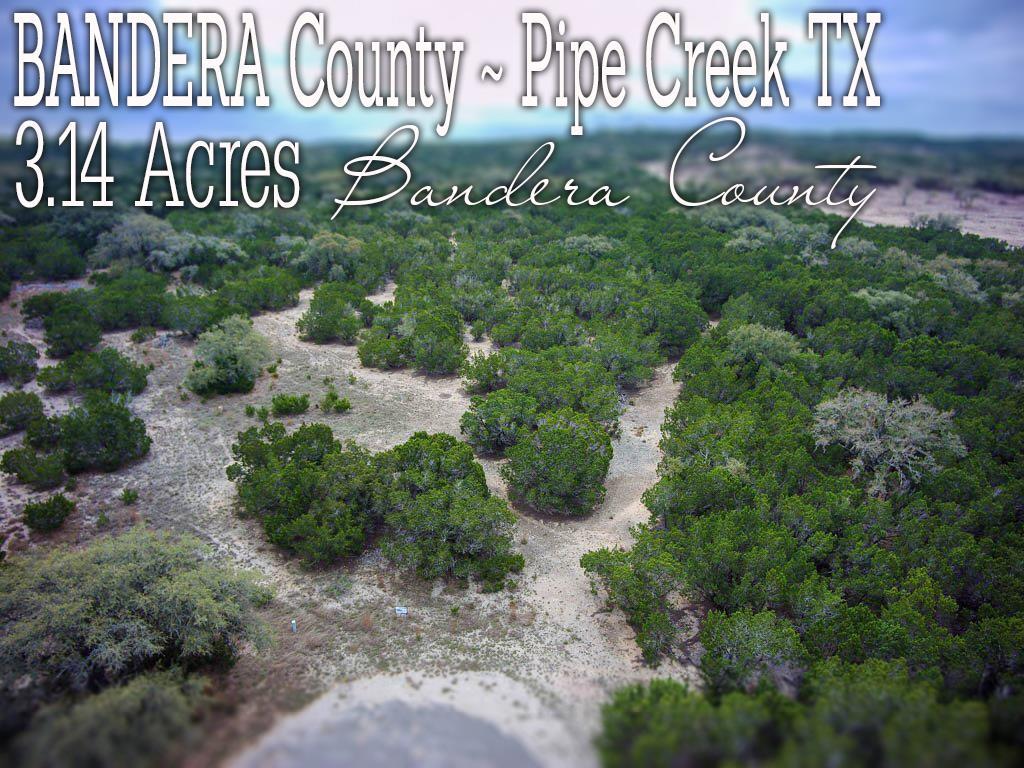 Lot 17 Laura Lane, Pipe Creek, TX 78063