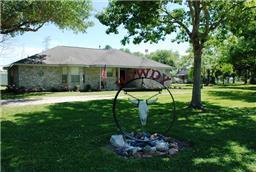 617 County Road 941D, Alvin, TX, 77511