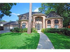 3134 Baywood Park, Houston, TX, 77068
