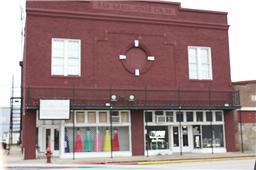 701 Main, East Bernard, TX, 77435