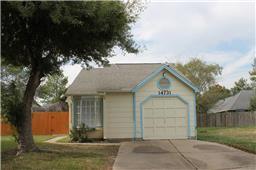 14731 Briton Cove Dr, Houston, TX, 77084