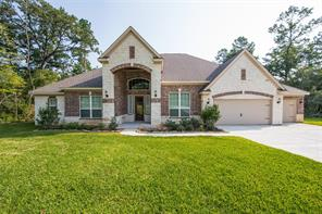 Houston Home at 259 Magnolia Reserve Loop Magnolia                           , TX                           , 77354 For Sale