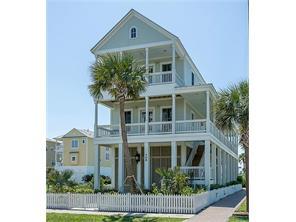 Houston Home at 709 Positano Road Galveston                           , TX                           , 77550 For Sale