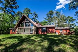 Houston Home at 214 Forest Ridge Drive Onalaska , TX , 77351-3715 For Sale