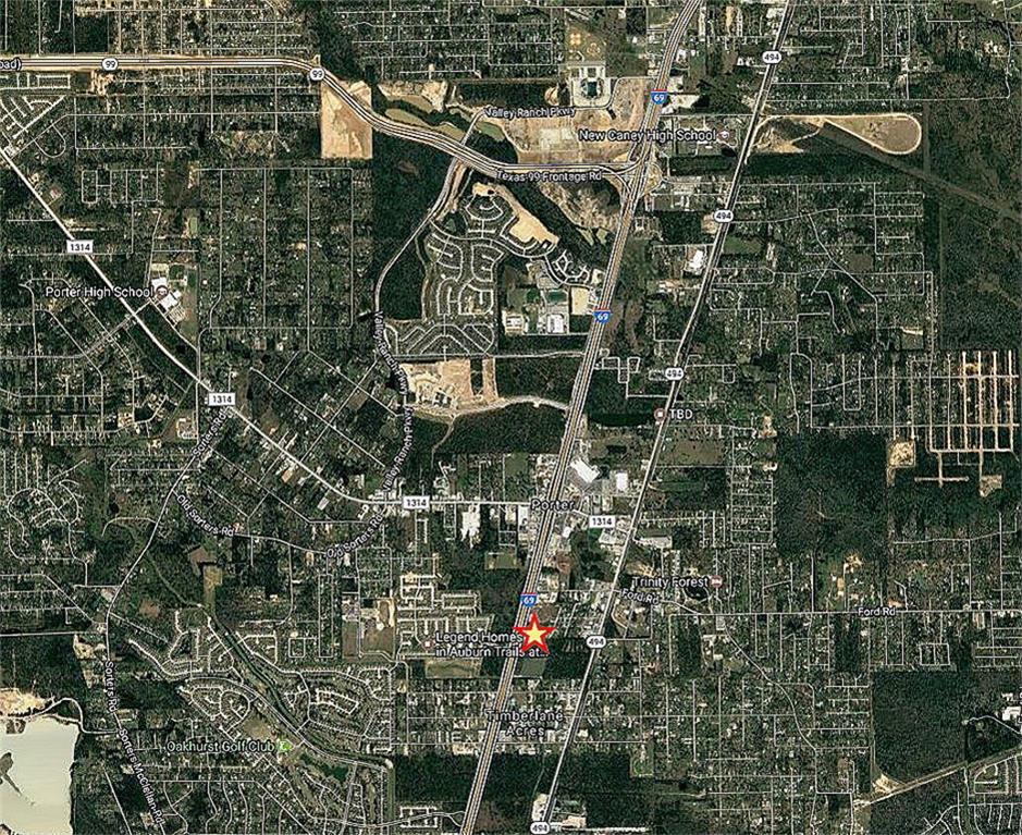 0 Highway 59, Porter, TX 77365